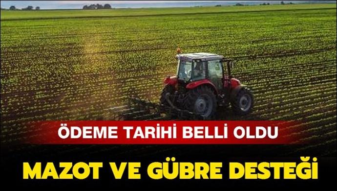 Şanlıurfa çiftçilere destekleme müjdesi!
