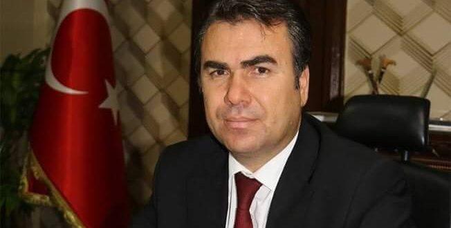 Şanlıurfa Cumhuriyet Başsavcısı Doğan'a yeni görev