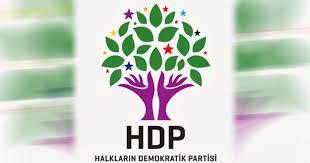 Şanlıurfa HDP Milletvekili Aday Adayı Listesi Açıklandı