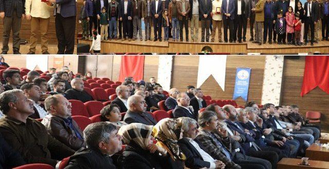 Şanlıurfa İYC'den 'Çocuklara Mahremiyet Eğitimi' semineri