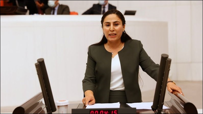 Şanlıurfa milletvekili meclise taşıdı: Kanun teklifi verdi