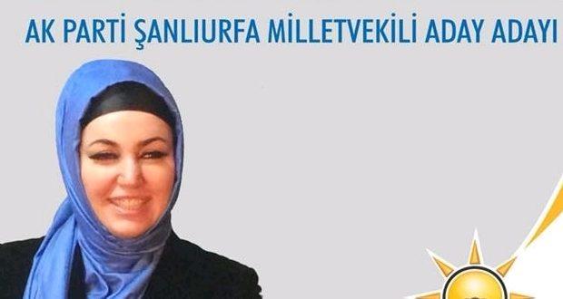 Şanlıurfa Milletvekili A.Adayı Türkan Gürler Deveci Genel Merkeze Davet Edildi