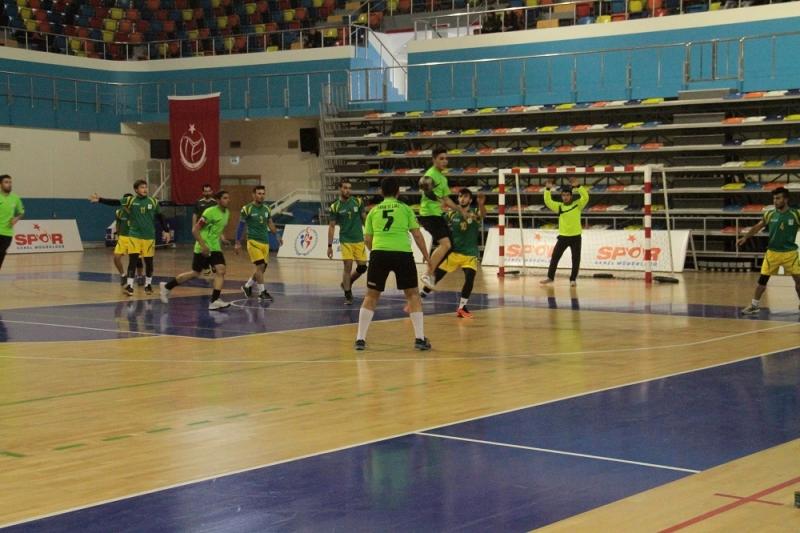 Şanlıurfa Okul Sporlarında Türkiye 1.'Si
