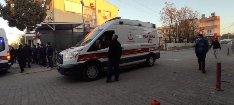 Şanlıurfa sınırında bombalı araç patlatıldı: 2 şehit, 6 yaralı