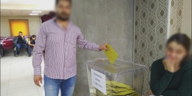 Şanlıurfa'da 3 muhtarın mazbatası iptal edildi
