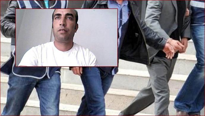 Şanlıurfa'da 5 kişiye 8 yıl 10 ay hapis