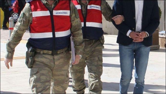 Şanlıurfa'da Aranan DEAŞ Şüphelisi Manisa'da yakalandı