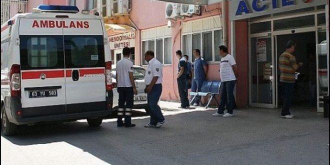 Şanlıurfa'da arazi kavgasında kan aktı: 4 yaralı