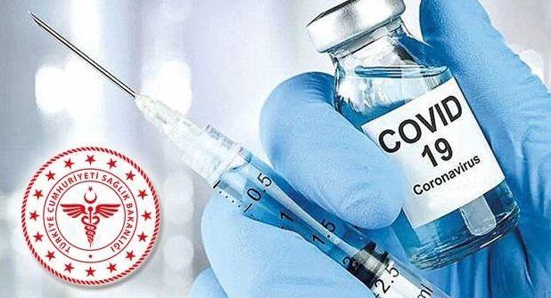 Şanlıurfa'da bakın kaç kişi korona aşısı oldu?