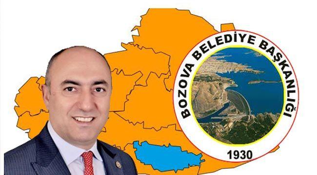 Şanlıurfa'da belediye başkanı koronavirüse yakalandı