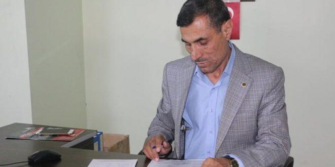 """""""Şanlıurfa'da bin 182 Çölyak hastası var"""""""