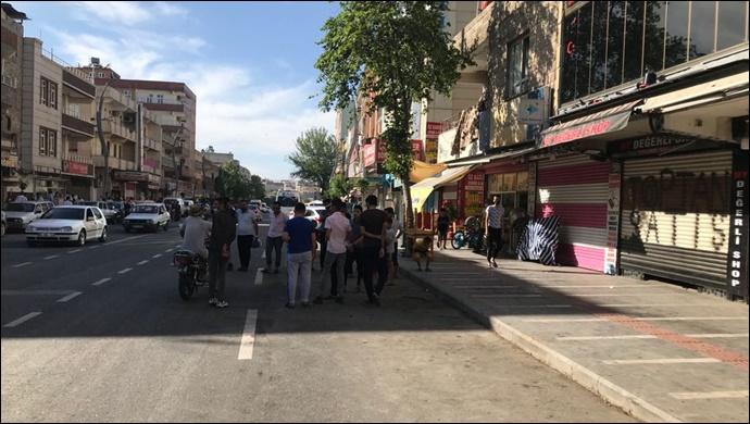 Şanlıurfa'da bir esnaf intihara sürüklendi-(VİDEO)