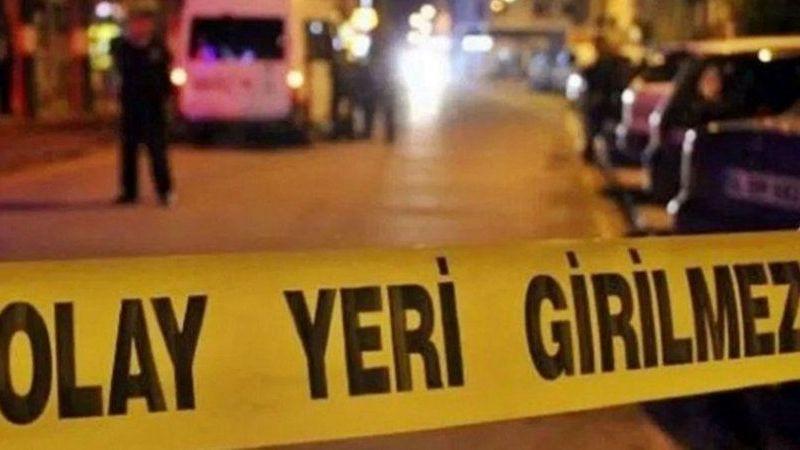 Şanlıurfa'da bir eve silahlı saldırı yapıldı