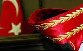 Şanlıurfa'da bir hakim FETÖ'den ihraç edildi