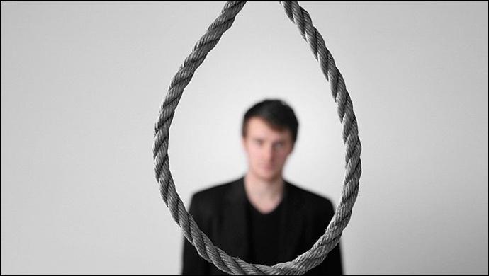 Şanlıurfa'da bir intihar daha: İple canına kıydı!