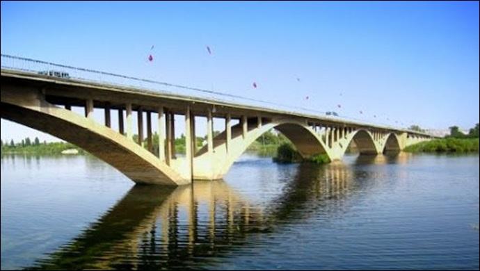 Şanlıurfa'da bir kişi nehir kıyısında ölü bulundu