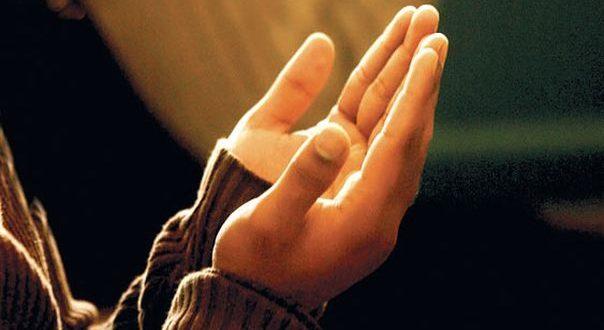 Şanlıurfa'da çiftçiler, 'yağmur duasına' çıktı