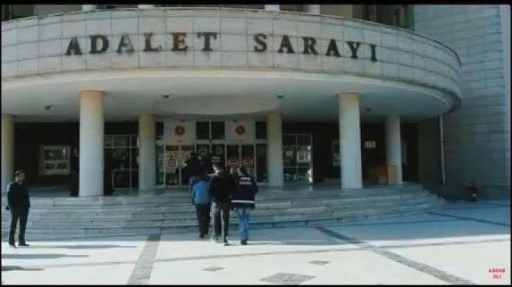 Şanlıurfa'da cinayete karışan firari zanlı İzmir'de yakalandı
