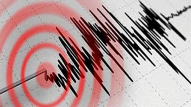 Şanlıurfa'da deprem! İşte merkez üssü