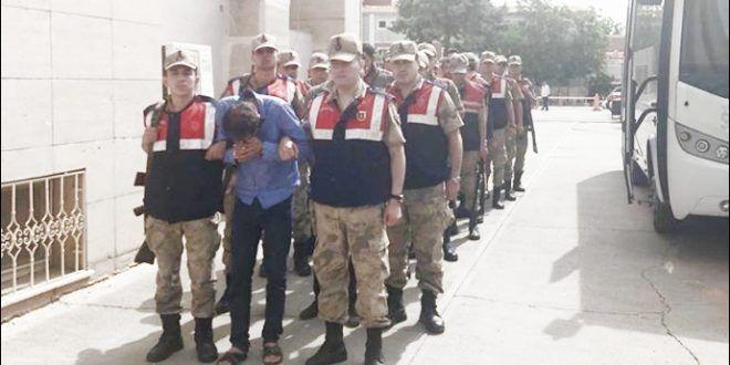 Şanlıurfa'da Dev Operasyon: 66 Gözaltı