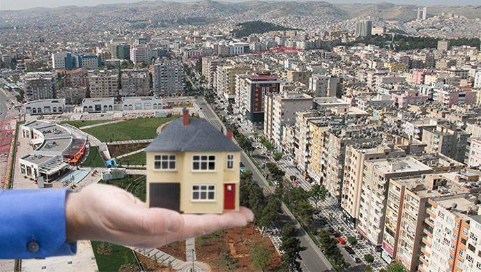 Şanlıurfa'da Ev alacaklara Kötü Haber!