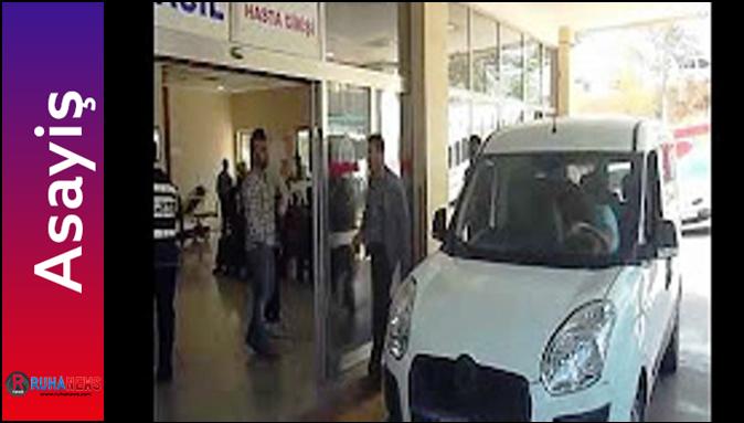Şanlıurfa'da Eylem Hazırlığındaki DAEŞ'a operasyon (VİDEO)