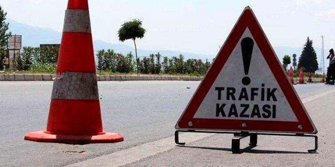 Şanlıurfa'da Feci Kaza: Yaralılar var …