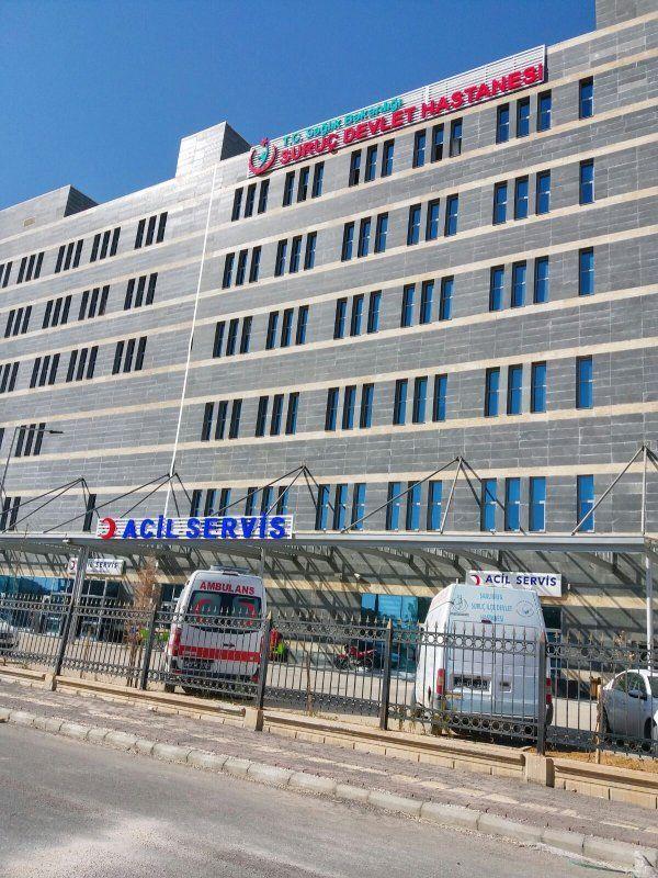 Şanlıurfa'da feci olay: 3 yaşındaki çocuk hayatını kaybetti