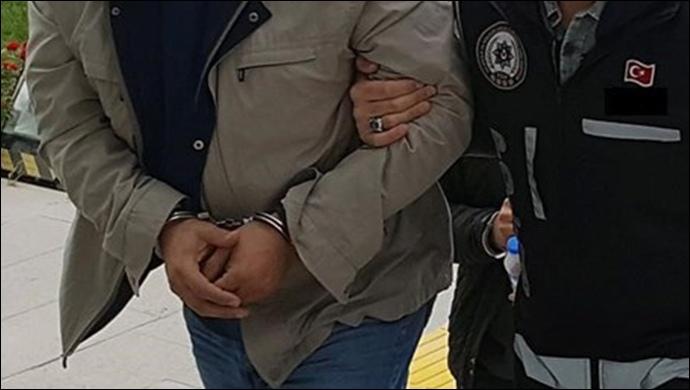 Şanlıurfa'da FETÖ Operasyonu: Gözaltılar Var