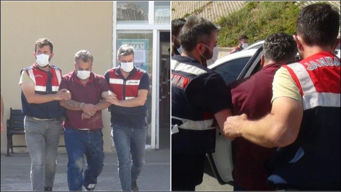 Şanlıurfa'da Firari Uyuşturucu Baronu JASAT'tan Kaçamadı-(VİDEO)