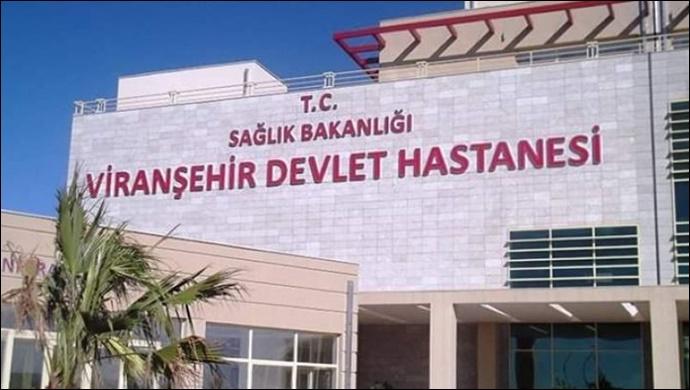 Şanlıurfa'da göçük altına kalan kepçe operatörü hayatını kaybetti