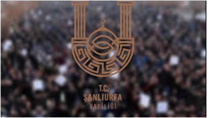 Şanlıurfa'da gösteri ve yürüyüşler yasaklandı