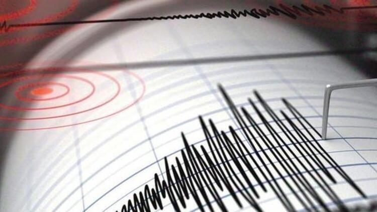 Şanlıurfa'da hafif şiddetli deprem meydana geldi