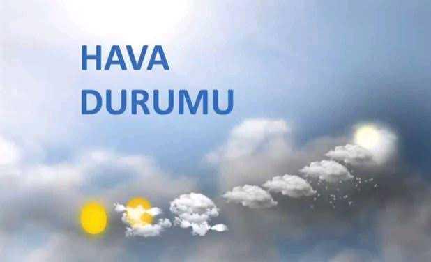 Şanlıurfa'da Hafta Sonu Hava Durumu Nasıl Olacak?
