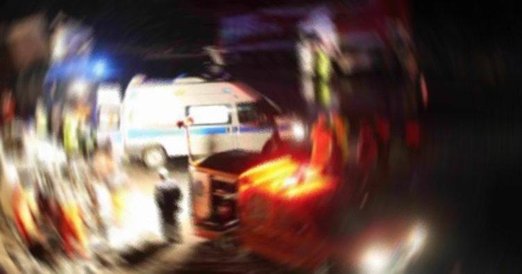 Şanlıurfa'da iftar saatinde kavga: 10 yaralı