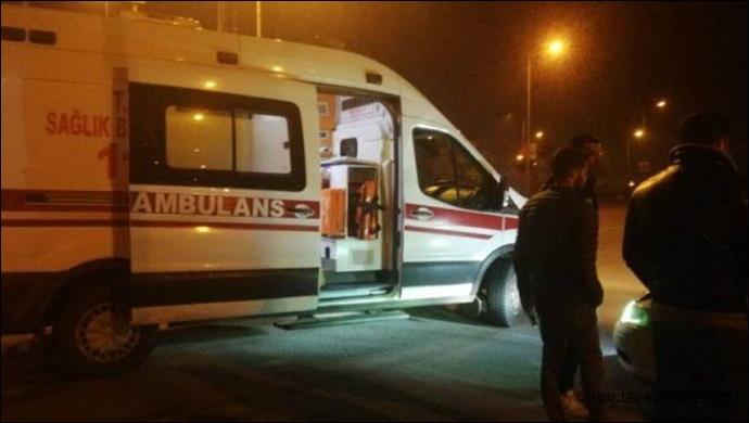 Şanlıurfa'da İki Grup Arasında Bıçaklı Kavga: 4 Yaralı