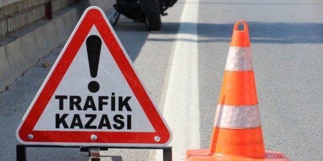 Şanlıurfa'da İki Motosiklet Çarpıştı: 1 Yaralı