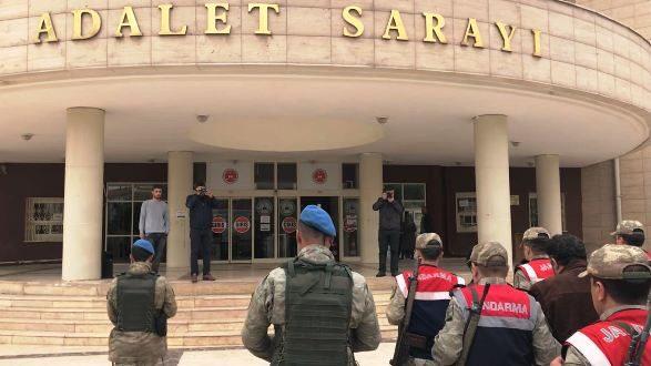 Şanlıurfa'da iki öğretmen hapis cezası verildi