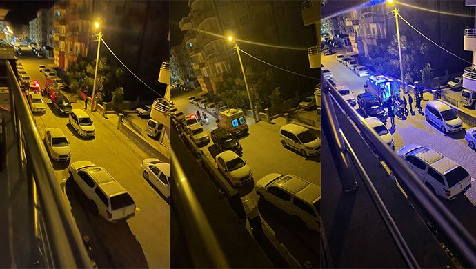 Şanlıurfa'da işkence iddiası: Polis müdahale etti
