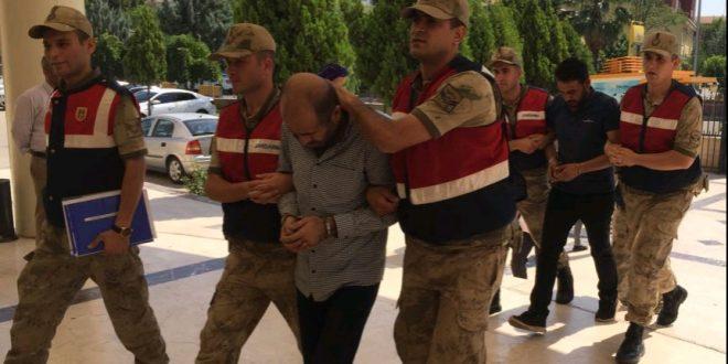 Şanlıurfa'da Kaçak Akaryakıt Operasyonu, 2 Tutuklama