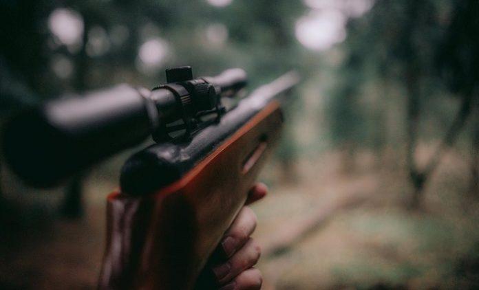 Şanlıurfa'da kaçak avcılara geçit yok! 2 kişi hakkında idari işlem yapıldı