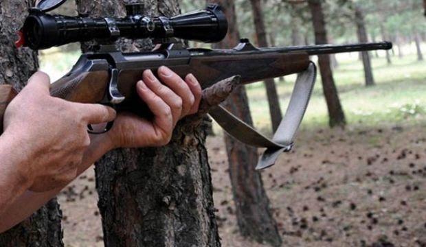 Şanlıurfa'da kaçak avlanan 2 kişiye idari işlem yapıldı