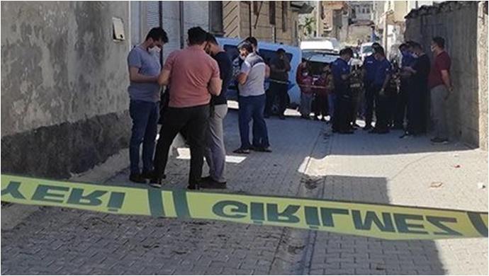 Şanlıurfa'da kan donduran olay! Poşet içinde çürümüş bir bebek cesedi bulundu