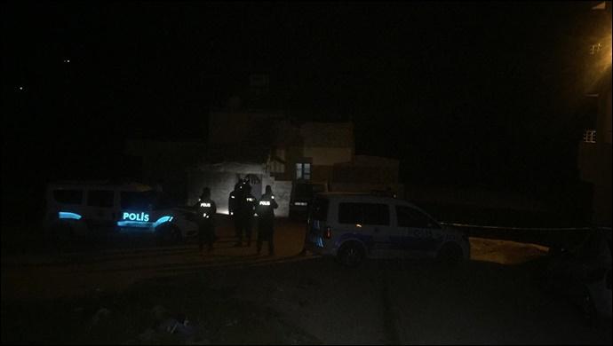 Şanlıurfa'da Kavga: Yaralılar Var