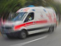 Şanlıurfa'da kaza: Çok sayıda yaralı var…