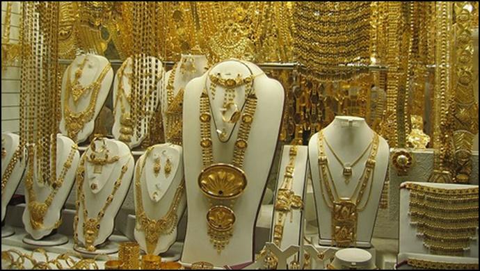 Şanlıurfa'da Kuyumculara Sahte Altın Satan Zanlı Yakalandı
