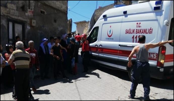 Şanlıurfa'da öğrenci servisi kaza yaptı: 7 yaralı