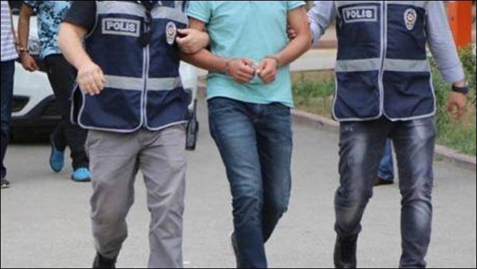 Şanlıurfa'da operasyon: 25 gözaltı