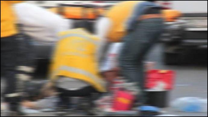 Şanlıurfa'da otomobilin çarptığı çocuk hayatını kaybetti