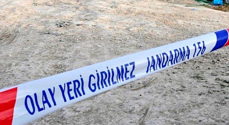 Şanlıurfa'da otomobile silahlı saldırı: 1 kişi öldü, 1 kişi yaralandı